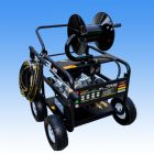 14hp Kohler High Pressure Washer Electric Start Engine with AR Pump And Full Bypass Unloader | Main Image