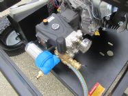 14hp Kohler Electric Start Engine with AR 4060psi Pump QK1400 RE With Full Bypass Unloader | Image 2