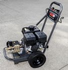 15hp BE Power Ease Petrol Engine High Pressure Washer | COMET 4000psi | 15 L|Min Pump | Recoil Start | Image 3
