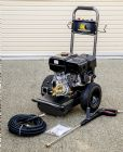 15hp BE Power Ease Petrol Engine High Pressure Washer |AR 4060psi | 15 L|Min Pump | Recoil Start | Image 4
