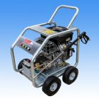 18hp Vanguard Electric Start Engine High Pressure Washer with  AR 4000psi Pump @ 21 L|Min QB1800 AR4 | Main Image