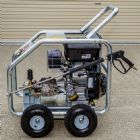 18hp Vanguard Electric Start Engine High Pressure Washer with  AR 4000psi Pump @ 21 L|Min QB1800 AR4 | Image 5