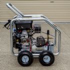 18hp Vanguard Electric Start Engine High Pressure Washer with  AR 4000psi Pump @ 21 L|Min QB1800 AR4 | Image 3