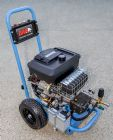 18hp Vanguard Electric Start Engine High Pressure Washer with  AR 4000psi Pump @ 21 L|Min QB1800 AR2 | Image 2