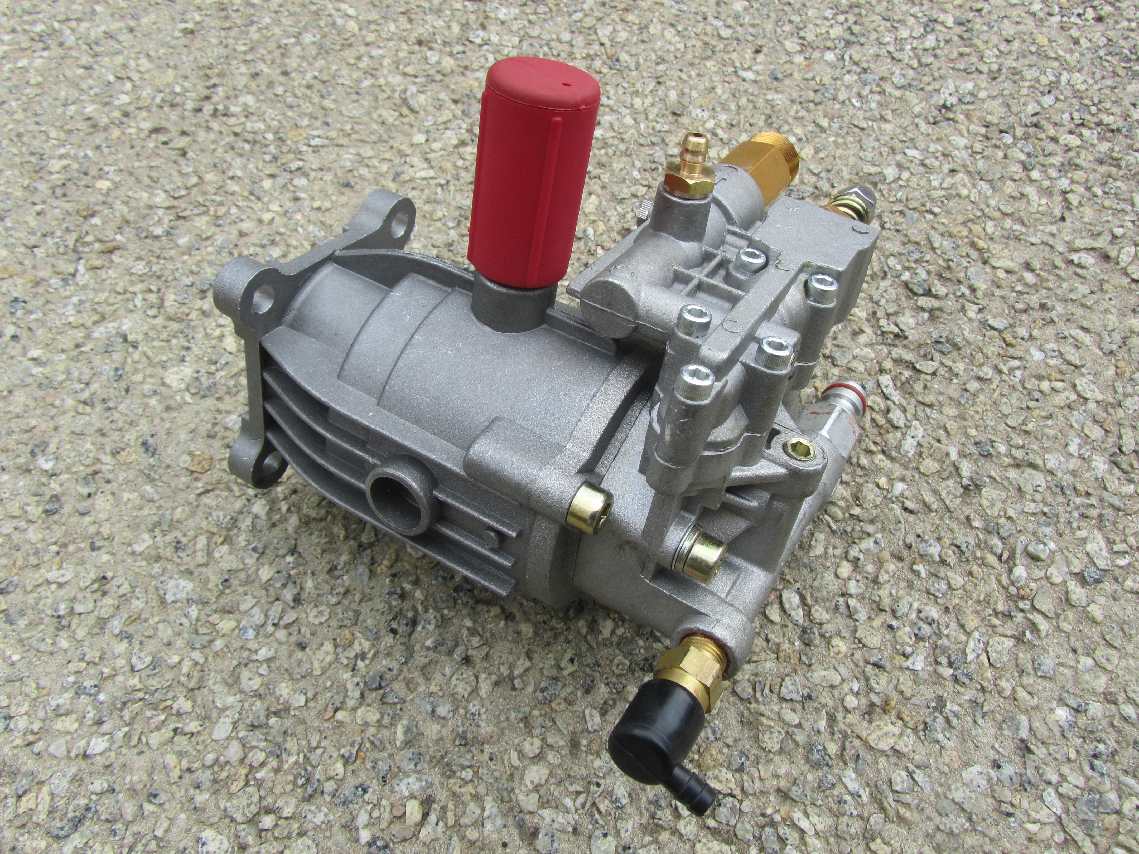 2100 PSI Axial Pump  **  9 LPM  *Suit 4hp-7hp Petrol Engines    ** SPECIAL PRICE **