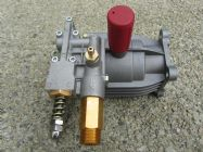 2100 PSI Axial Pump  **  9 LPM  *Suit 4hp-7hp Petrol Engines    ** SPECIAL PRICE ** | Image 2