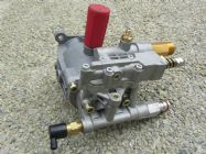 2100 PSI Axial Pump  **  9 LPM  *Suit 4hp-7hp Petrol Engines    ** SPECIAL PRICE ** | Image 3