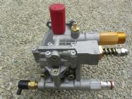 2100 PSI Axial Pump  **  9 LPM  *Suit 4hp-7hp Petrol Engines    ** SPECIAL PRICE ** | Image 5