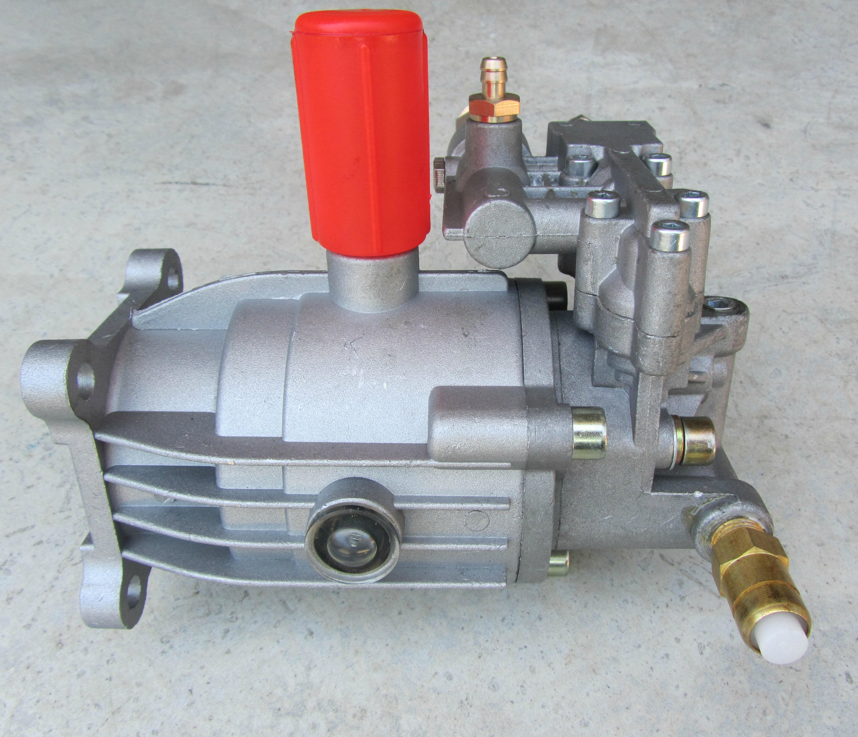 cat replacement pressure pump - softwaremonster info