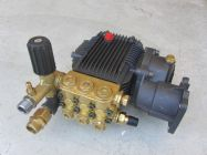 2500psi High Volume Gear Box Pump *13.2 LPM  Suits 6hp-8hp Petrol Engines