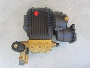 2500psi High Volume Gear Box Pump *13.2 LPM  Suits 6hp-8hp Petrol Engines | Image 4