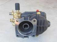2500psi High Volume Gear Box Pump *13.2 LPM  Suits 6hp-8hp Petrol Engines | Image 2