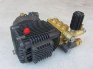 2500psi High Volume Gear Box Pump *13.2 LPM  Suits 6hp-8hp Petrol Engines | Image 5