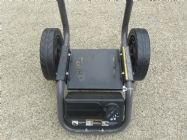 High Pressure Washer TROLLEY | 2 Wheel Frame| Suit 4hp-8hp Engines | Image 2