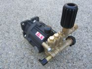3100 PSI Axial Pump ** 9 LPM *Suit 4hp-7hp Petrol Engines | Image 2