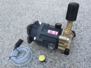 3100 PSI Axial Pump ** 9 LPM *Suit 4hp-7hp Petrol Engines | Image 3