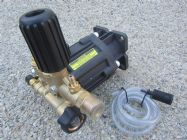 3100 PSI Axial Pump ** 9 LPM *Suit 4hp-7hp Petrol Engines | Image 4