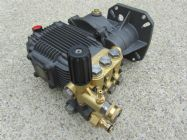 3600psi High Volume Gear Box Pump * 14 LPM *Suits 8hp-13hp Petrol Engines | Main Image