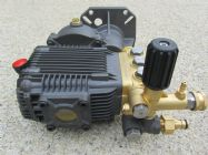 3600psi High Volume Gear Box Pump * 14 LPM *Suits 8hp-13hp Petrol Engines | Image 2