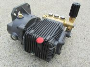 3600psi High Volume Gear Box Pump * 14 LPM *Suits 8hp-13hp Petrol Engines | Image 3