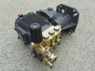 3600psi High Volume Gear Box Pump * 14 LPM *Suits 8hp-13hp Petrol Engines | Image 4