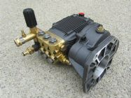 3600psi High Volume Gear Box Pump * 14 LPM *Suits 8hp-13hp Petrol Engines | Image 5