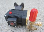 3600psi High Flow Pump 20 L|Min  | Model KH 15.12 | Suits 13hp - 15hp Petrol Engines | Image 2