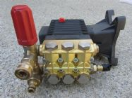 3600psi High Flow Pump 20 L|Min  | Model KH 15.12 | Suits 13hp - 15hp Petrol Engines | Image 3