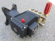 3600psi High Flow Pump 20 L|Min  | Model KH 15.12 | Suits 13hp - 15hp Petrol Engines | Image 4