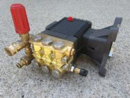 3600psi High Flow Pump 20 L|Min  | Model KH 15.12 | Suits 13hp - 15hp Petrol Engines | Image 5