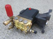 3600psi High Flow Pump 20 L|Min  | Suits 13hp - 15hp Petrol Engines