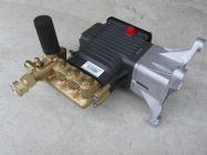Annovi Reverberi 4060psi Pump 15 LPM *Suits 10hp - 15hp Petrol Engines - RSV 4G40D