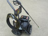 6.0hp BE Power Ease Petrol Engine High  Pressure Washer With BE 3100psi Pump| 9 L|Min | Recoil Start | Image 5