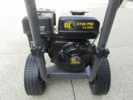 7.0hp BE PowerEase High Pressure Washer | Recoil Start | AR RMV2.5G30 Axial Pump | Image 2