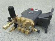 Annovi Reverberi 3600psi Pump Complete 15 LPM *Suits 9hp-15hp Petrol Engines