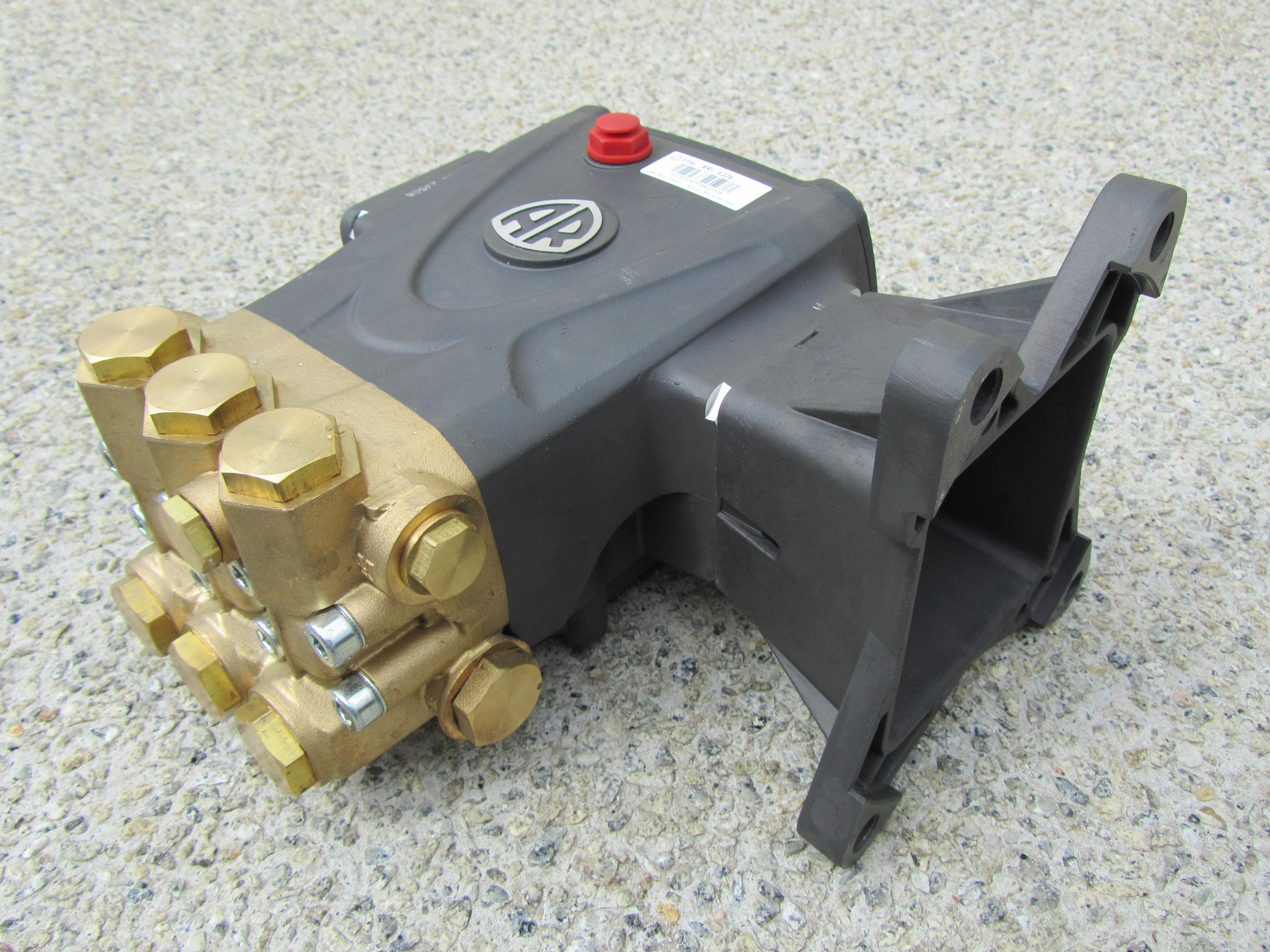 Annovi Reverberi 3600psi Pump Only  *15 LPM *Suits 9hp-15hp Engines
