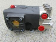 Annovi Reverberi 3600psi Pump Only 1450 RPM Gearbox OR Belt Driven   *15 LPM *Suits 9hp-15hp Engines | Image 5