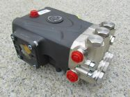 Annovi Reverberi 3600psi Pump Only 1450 RPM Gearbox OR Belt Driven   *21 LPM *Suits 16hp - 24hp Engines | Image 4