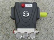 Annovi Reverberi 3600psi Pump Only 1450 RPM Gearbox OR Belt Driven   *15 LPM *Suits 9hp-15hp Engines | Image 4