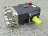 Annovi Reverberi 3600psi Pump Only 1450 RPM Gearbox OR Belt Driven   *15 LPM *Suits 9hp-15hp Engines | Main Image