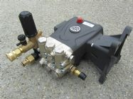 Annovi Reverberi 4060psi Pump COMPLETE 15 LPM *Suits 13hp-15hp Petrol Engines10hp Plus Diesel | Main Image