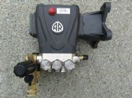Annovi Reverberi 4060psi Pump COMPLETE 15 LPM *Suits 13hp-15hp Petrol Engines10hp Plus Diesel | Image 2