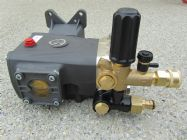 Annovi Reverberi 4060psi Pump COMPLETE 15 LPM *Suits 13hp-15hp Petrol Engines10hp Plus Diesel | Image 3