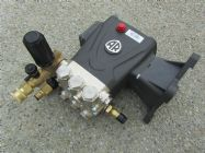 Annovi Reverberi 4060psi Pump COMPLETE 15 LPM *Suits 13hp-15hp Petrol Engines10hp Plus Diesel | Image 4