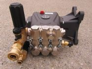 Annovi Reverberi 4060psi Pump COMPLETE 15 LPM *Suits 13hp-15hp Petrol Engines10hp Plus Diesel | Image 5