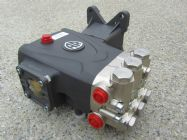 Annovi Reverberi 4060psi PUMP ONLY  *15 LPM *Suits 13hp-15hp Engines or 10hp Diesel Plus Engines