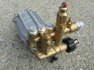 Annovi Reverberi 3000psi Pump *10LPM             Suit 5hp-8hp Petrol Engines