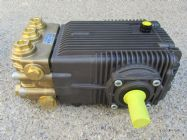 Annovi Reverberi 5100psi Pump Only 1450 RPM Gearbox OR Belt Driven *21 LPM | SXW21.35N | *Suits 20-24hp Engines | Image 4