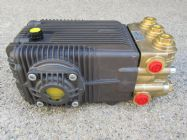 Annovi Reverberi 5100psi Pump Only 1450 RPM Gearbox OR Belt Driven *21 LPM | SXW21.35N | *Suits 20-24hp Engines | Image 5