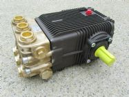 Annovi Reverberi 4060psi Pump Only 1450 RPM Gearbox OR Belt Driven   *21 LPM *Suits 18-24hp Engines | Main Image